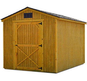 storage buildings sheds