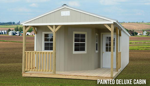 Modular Prebuilt Garages For Sale From Lancaster Pa: Prefab Cabins For Sale In Mansfield, PA